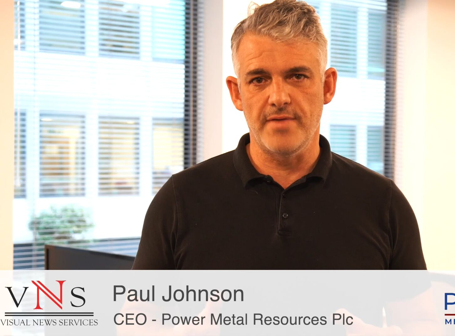 VIDEO: Power Metal reveals initial drilling plans and third-party interest at Botswana project (POW)