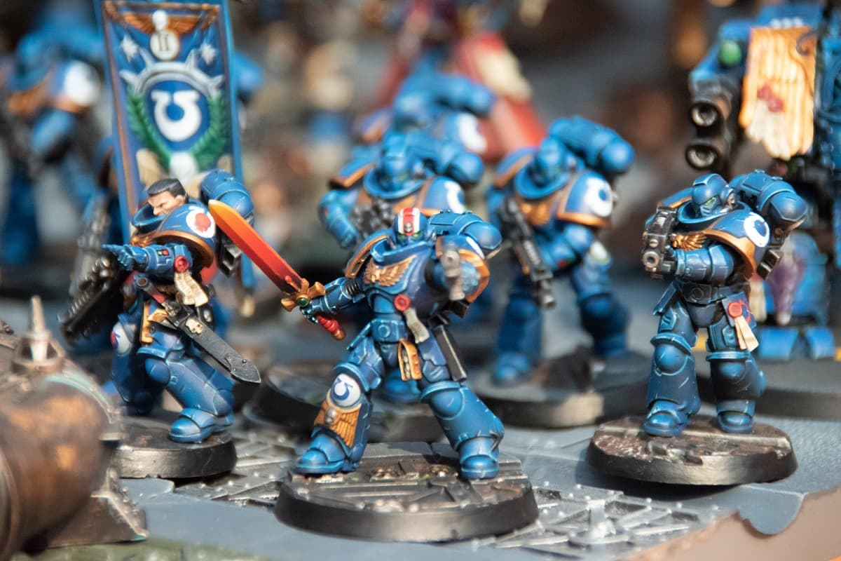 Games Workshop still a strong buy as record profits send stock soaring (GAW)