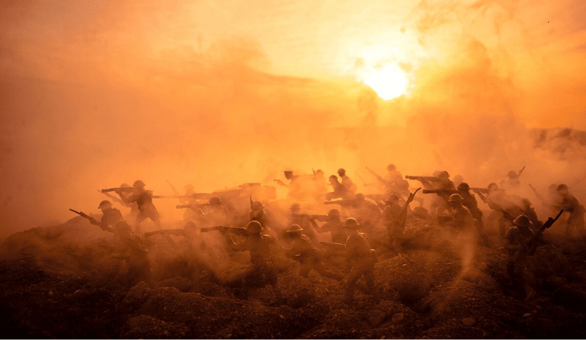 """Ready, AIM, fire – The lessons all investors can take from """"The Art of War"""" (Part 2/2)"""