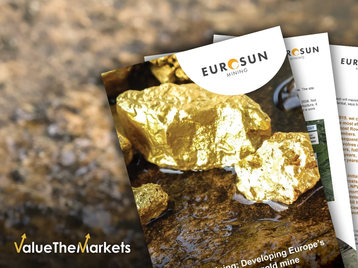 EXCLUSIVE REPORT – Developing Europe's next 10 million ounce gold mine