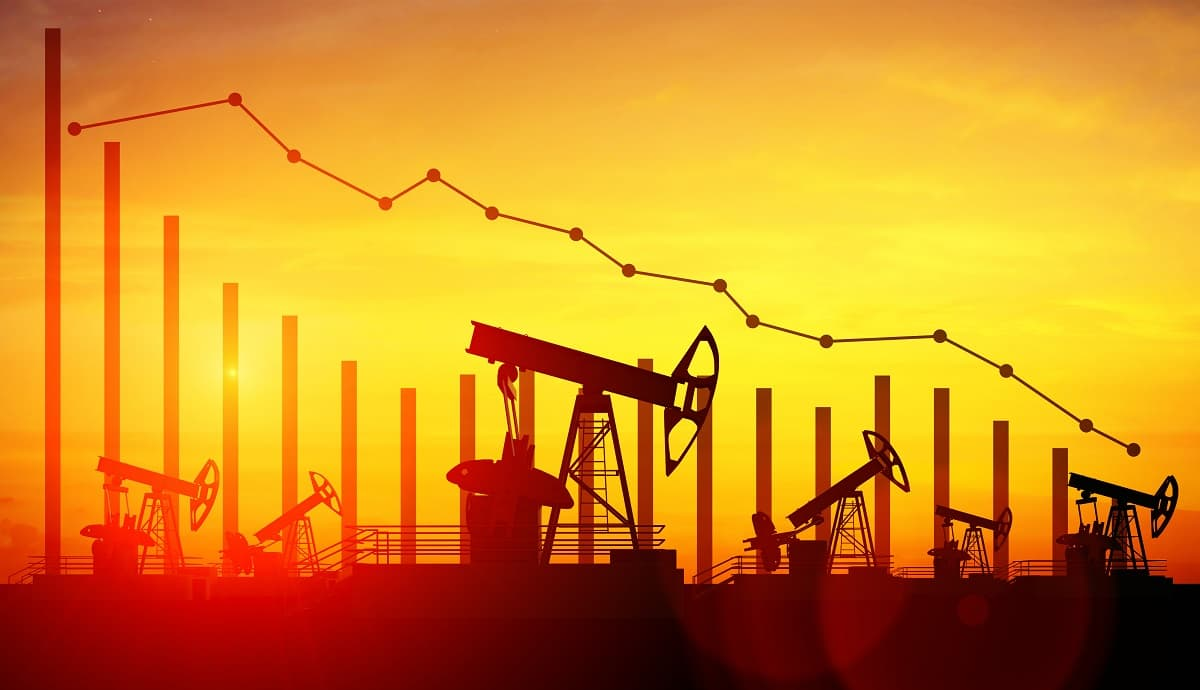 Did we really just see negative oil prices? What actually happened