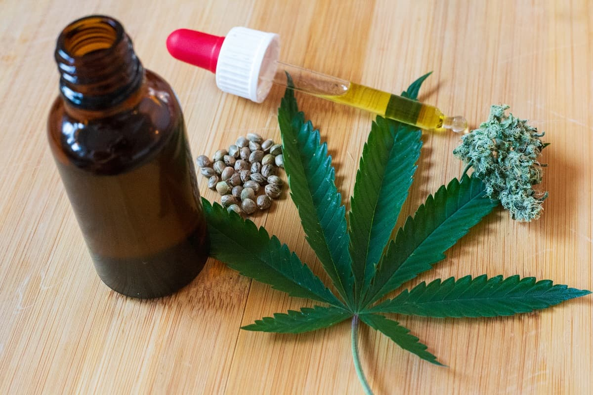 Cannabis industry in turmoil but pharma, CBD are the real long-term plays (GWPH, ACB, CRON, WEED)