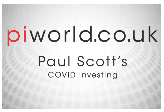 Video: Paul Scott's guide to Covid-19 investing (piworld)