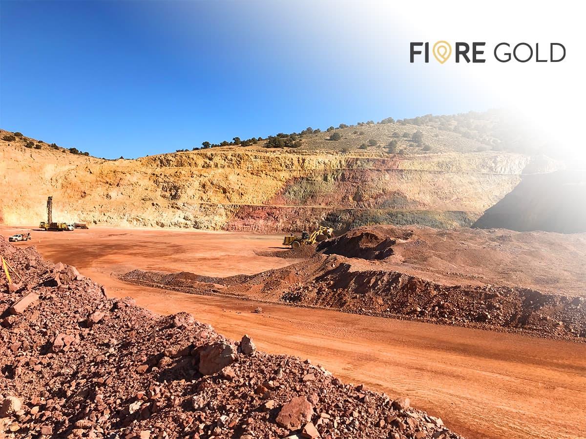 Fiore Gold (TSX-V:F│OTCQB:FIOGF│FSE:2FO)– An intermediate gold producer in the making