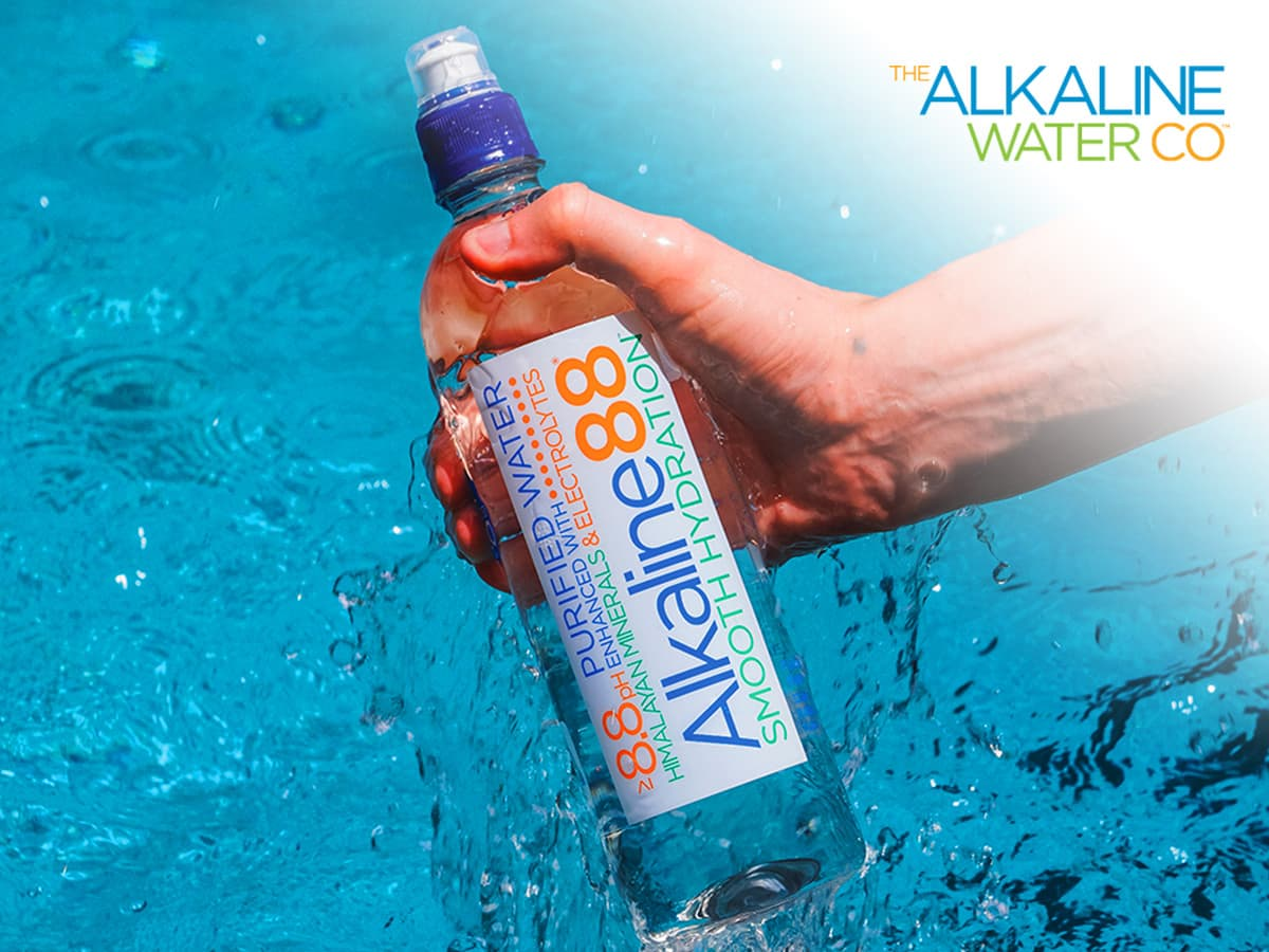 EXCLUSIVE REPORT – This stock is crazily undervalued compared to its peers and now looks set to rerate – The Alkaline Water Company (NASDAQ:WTER | CSE:WTER | F:AWJA | SG:AWJA)