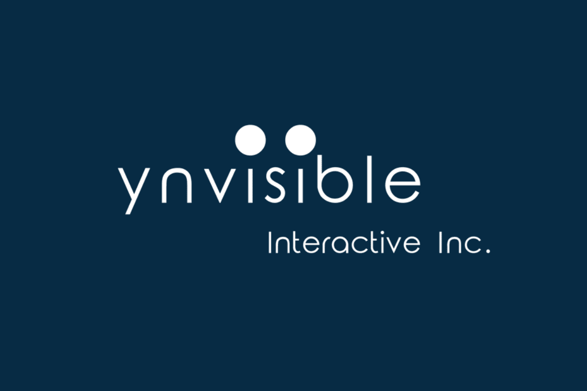 Ynvisible Interactive Inc. – a tech unicorn poised for explosive growth! (TSXV: YNV │OTCQB: YNVYF│1XNA:GR)