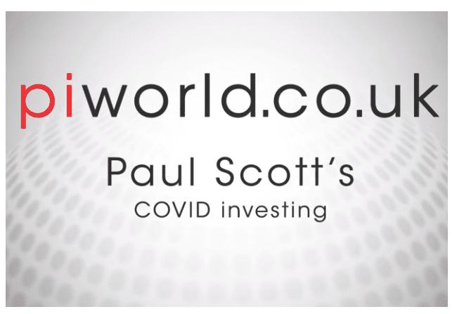 Video: Paul Scott's guide to Covid-19 investing (piworld)