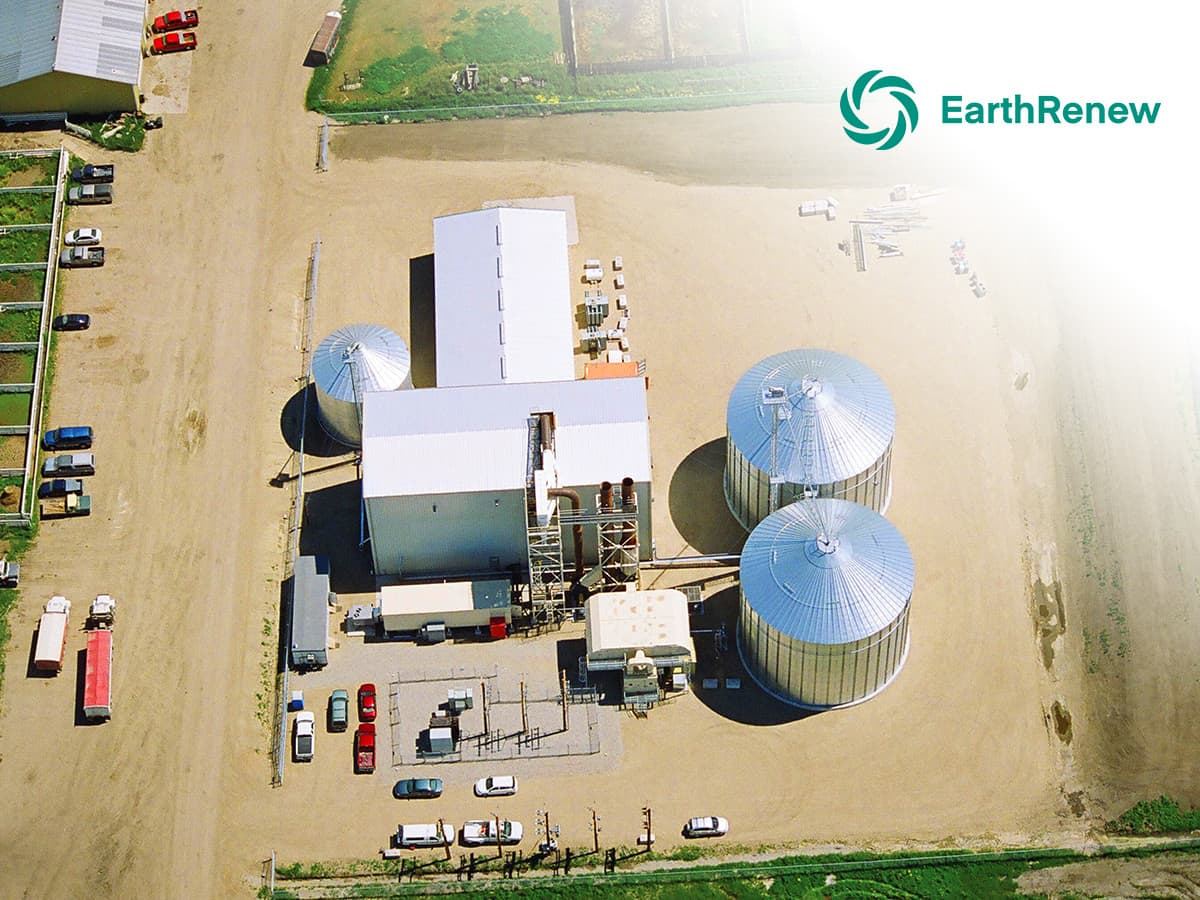 One of the hottest ESG investments around – EarthRenew (CSE:ERTH | OTC:VVIVD | F:WIMN)