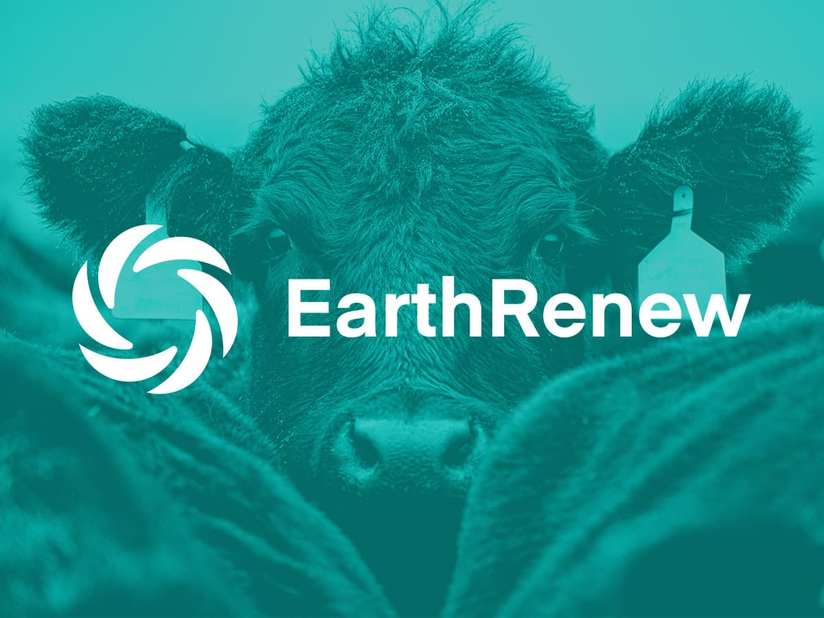 EarthRenew announces preliminary results from feasibility study with a potential partner