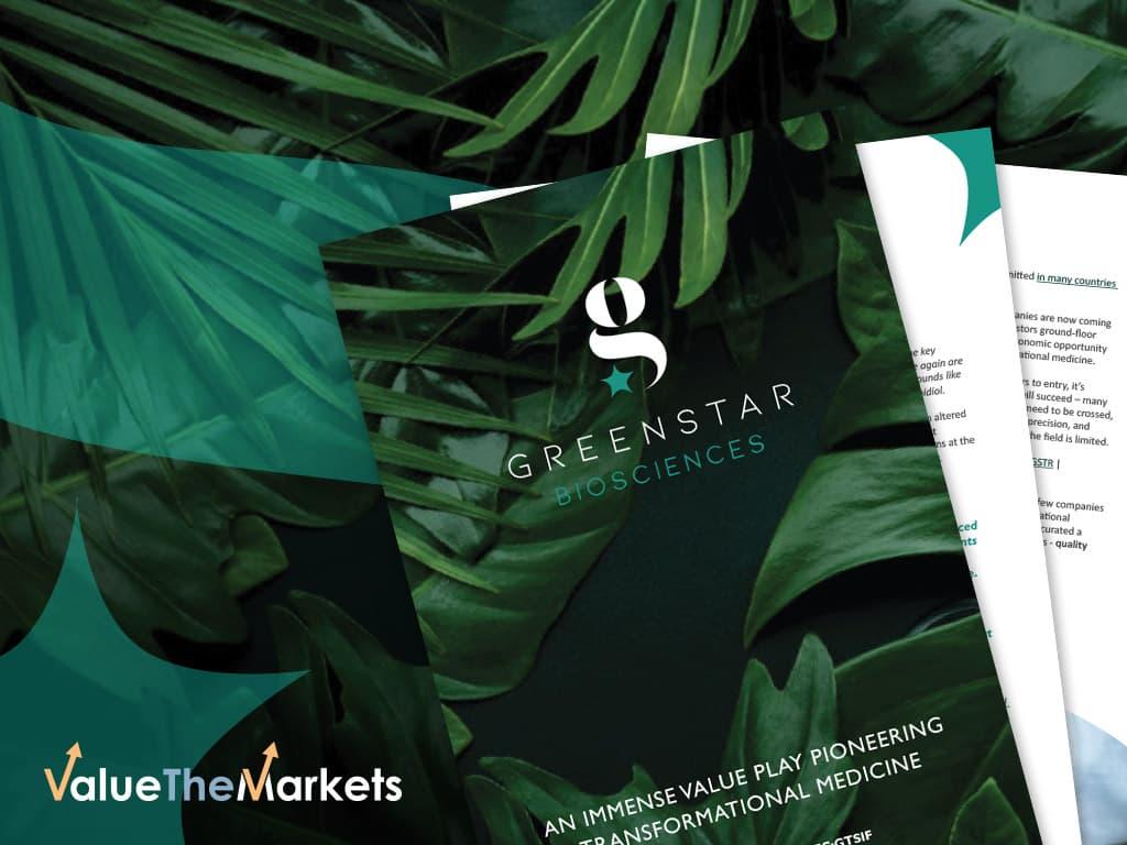 The compelling investment case for GreenStar Biosciences (CSE:GSTR | OTC:GTSIF)