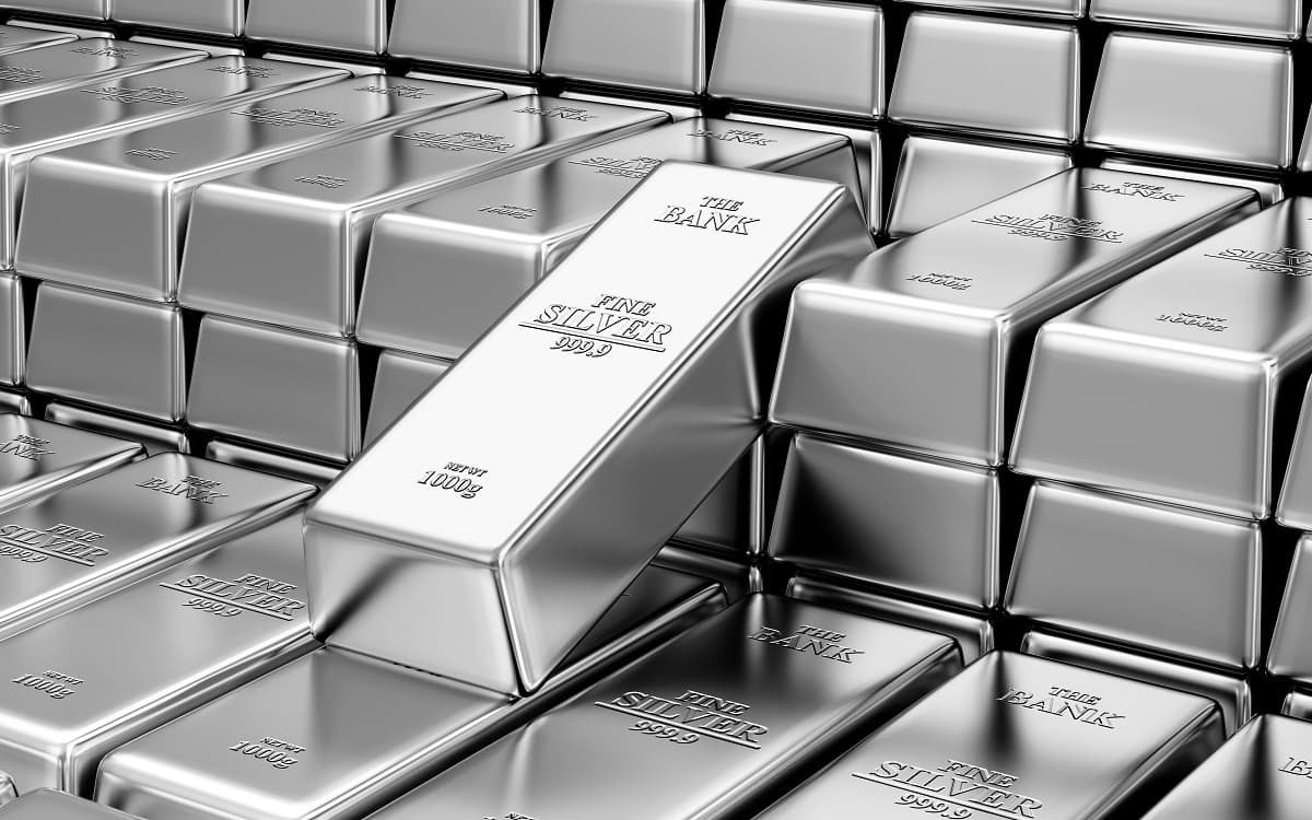 Power Metal capitalises on soaring silver prices with Canadian project option (POW)