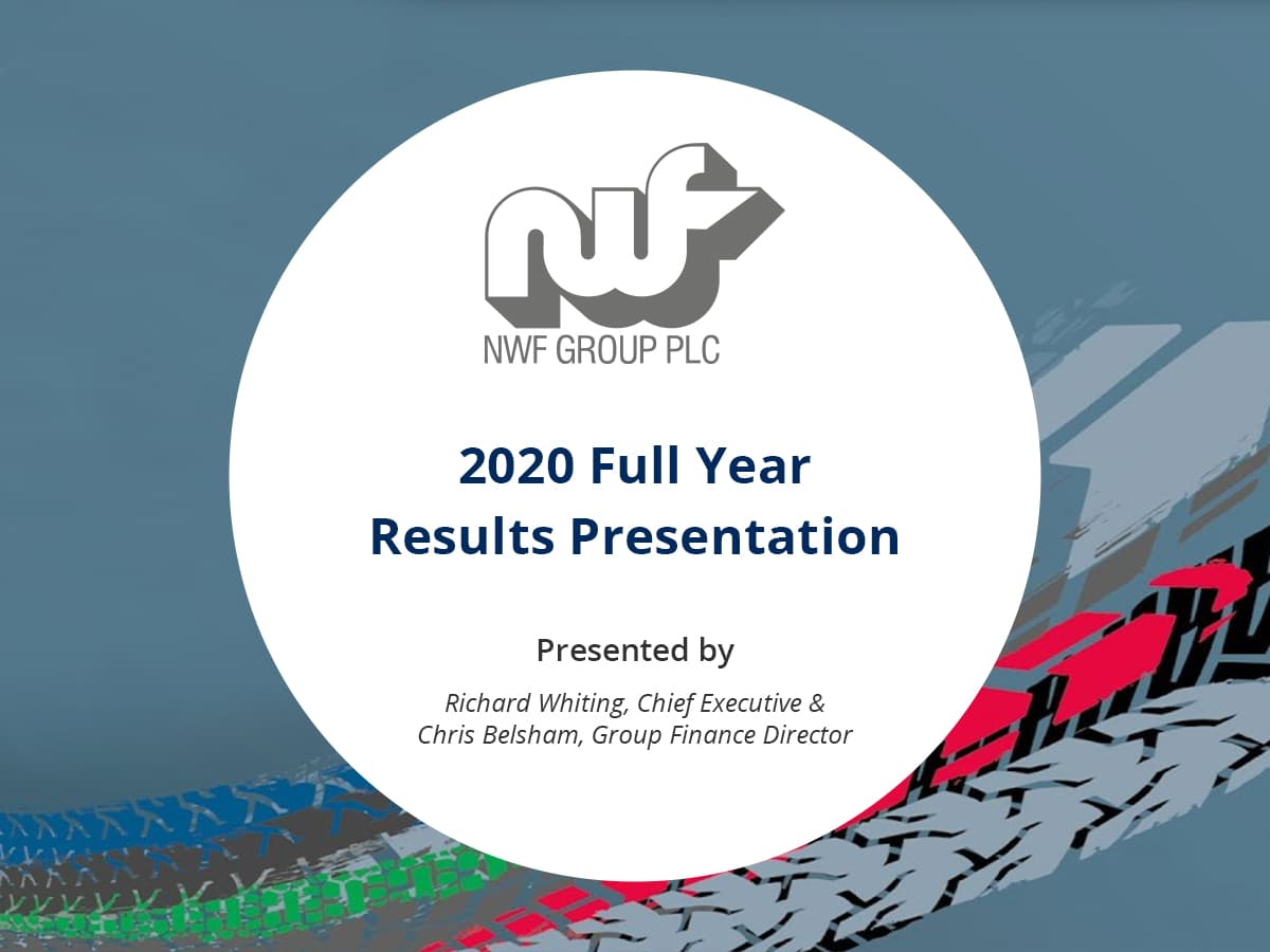 VIDEO – Feeds, foods, and fuels firm NWF Group runs through its latest results (LES:NWF)