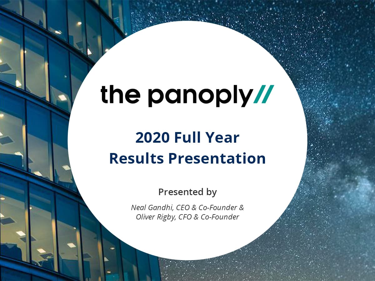 VIDEO: Tech services firm Panoply on what it does and why it does it (LSE:TPX)