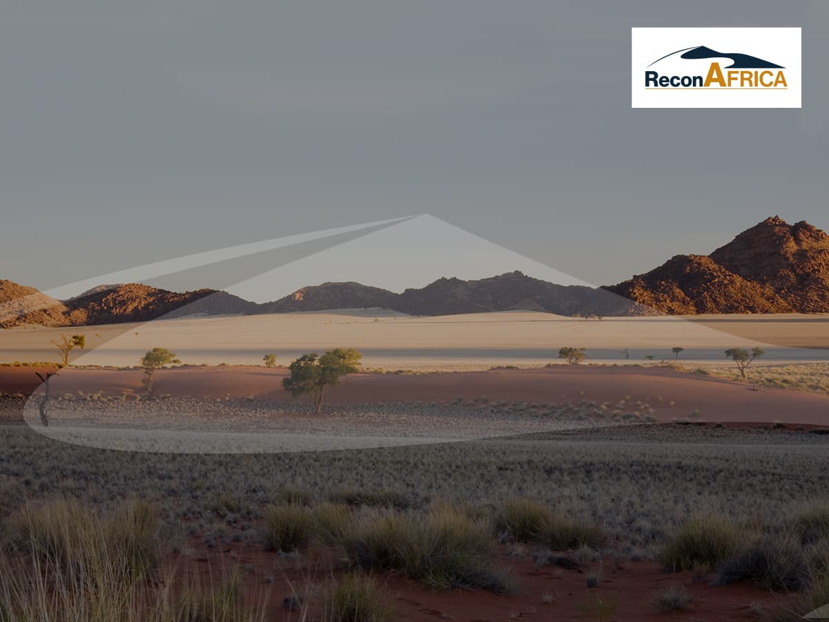 ReconAfrica: The Key To Unlocking 120 Billion Barrels Of Oil Potential In The Kavango Basin