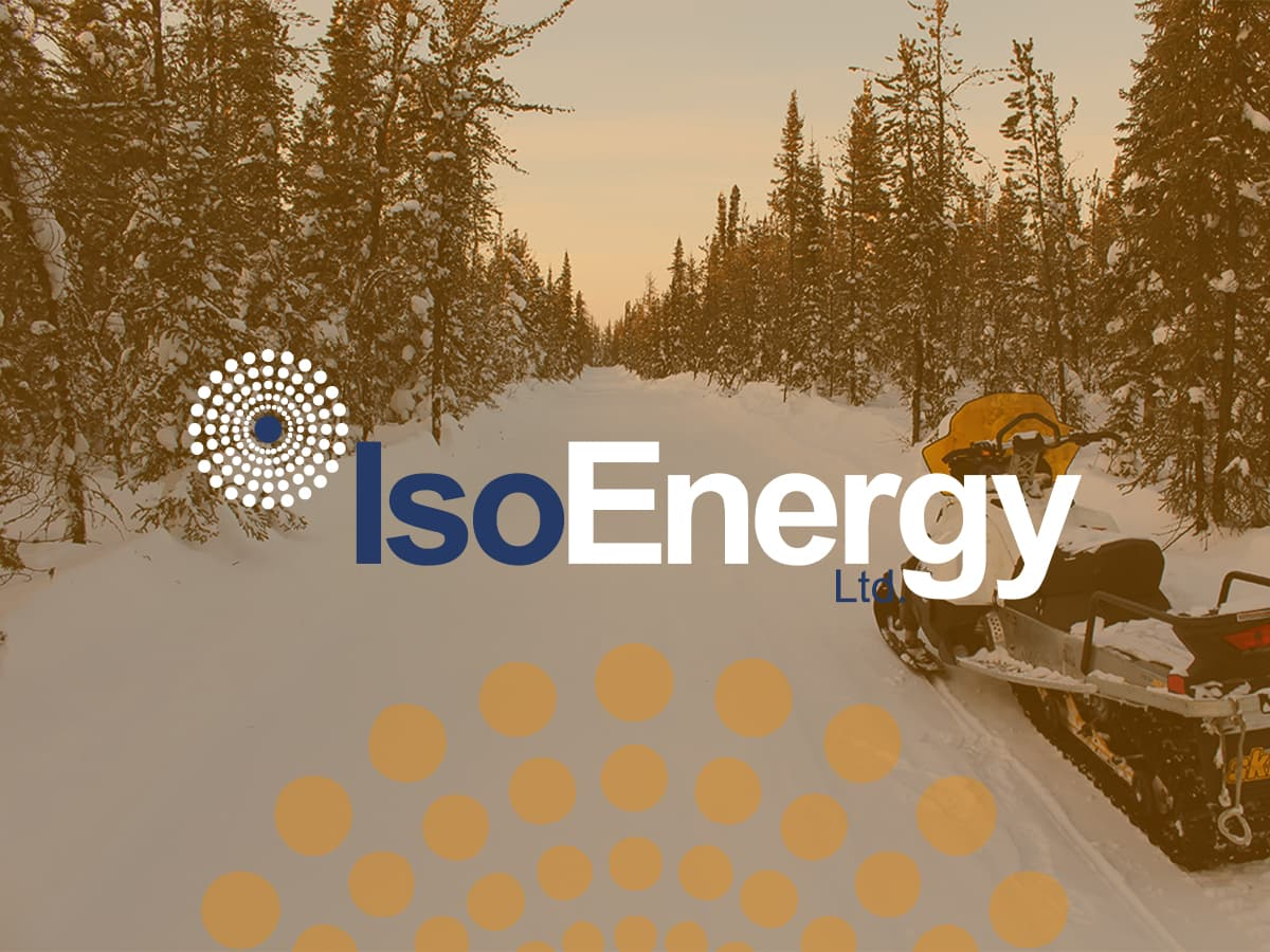 Breaking News: IsoEnergy's Drill Program Expanded to Test High-Grade Extensions to the South and to the East