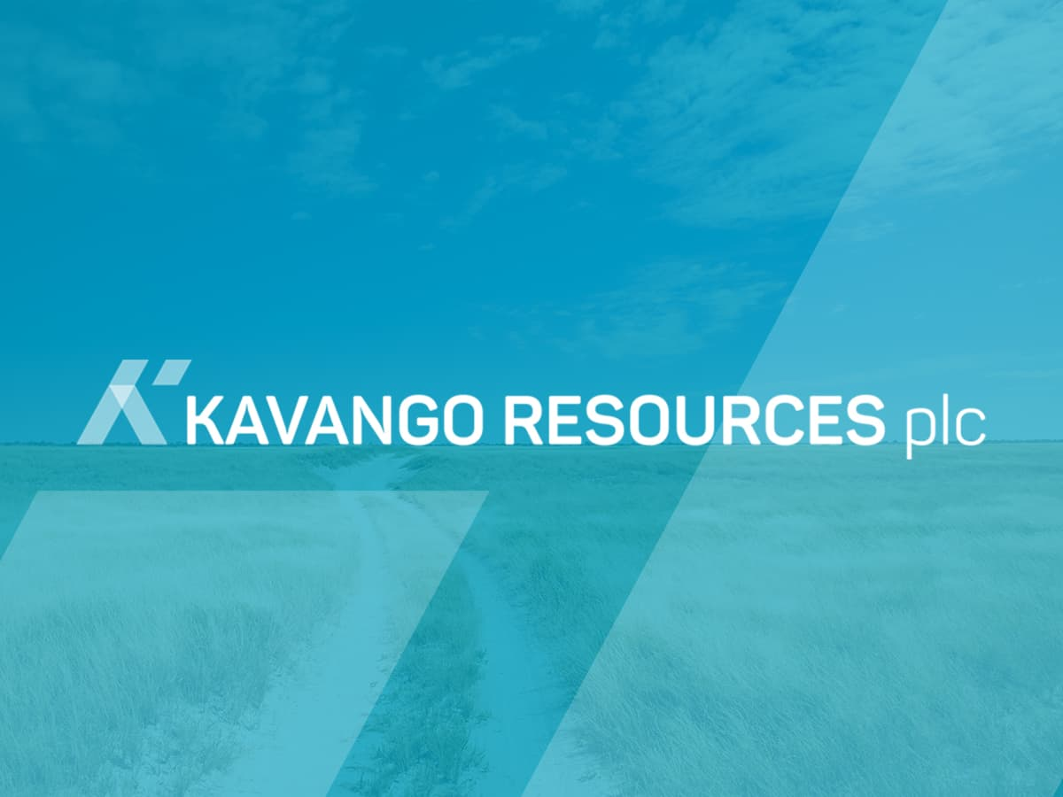 Massive sulphides and MASSIVE potential in the Kalahari Suture Zone for Kavango Resources