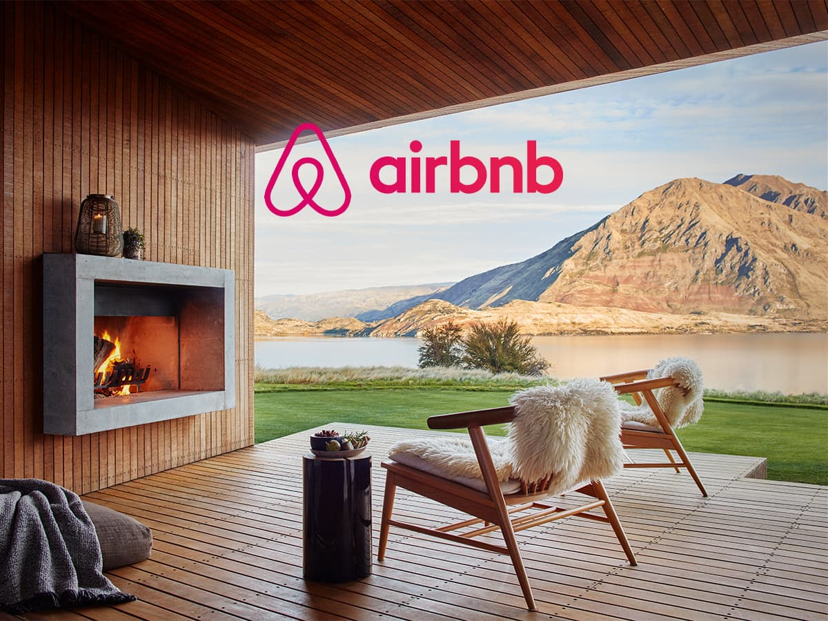 Airbnb Prepares for December's IPO with a Focus on Design and Diversification