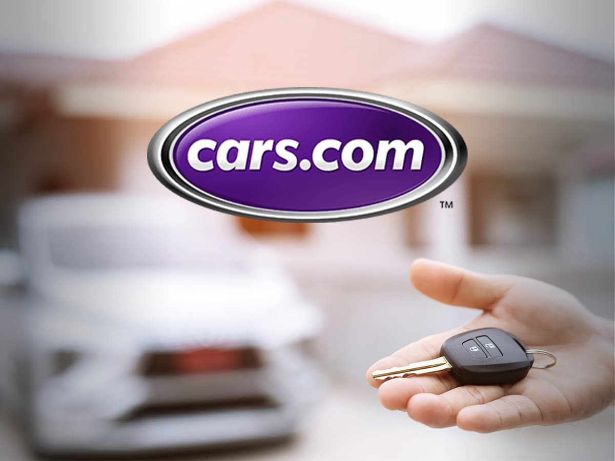 Cars.com surviving the pandemic with improving outlook
