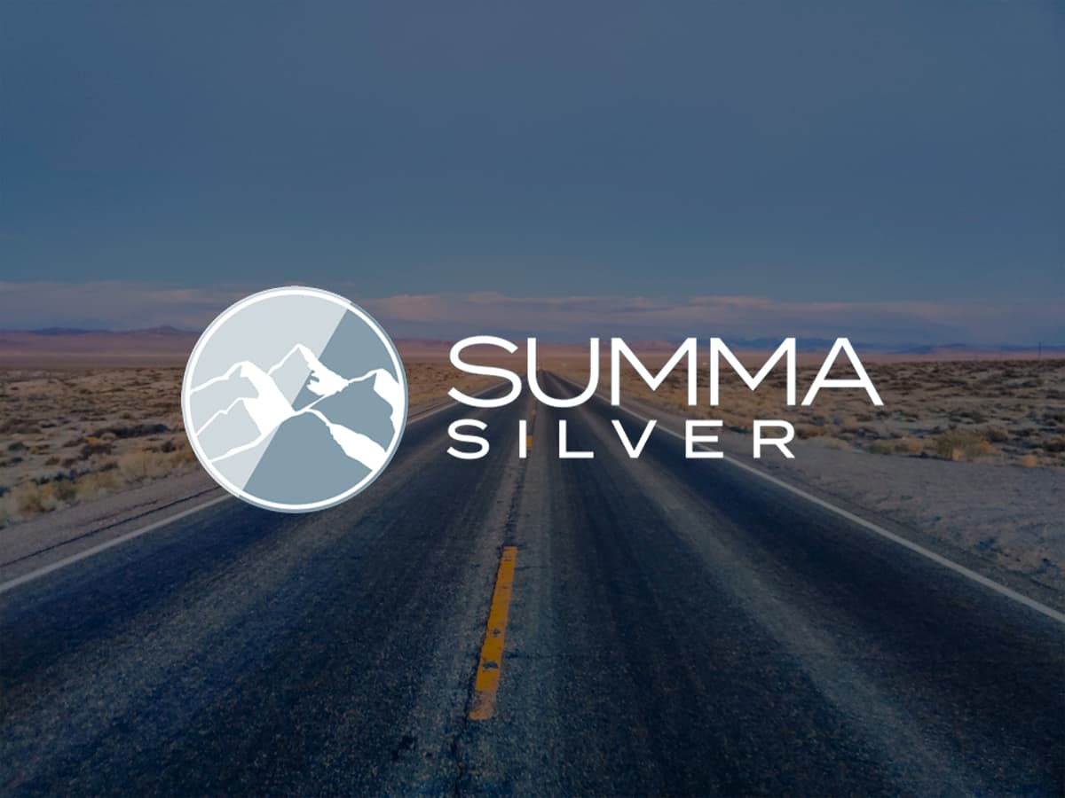 Summa Silver Makes High-Grade Silver Discovery of 3,760 g/t Silver Equivalent over 2.5 m at the Hughes Property, Tonopah Nevada.