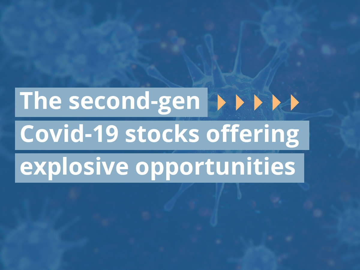 Scancell: The second-gen Covid-19 stocks offering explosive opportunities