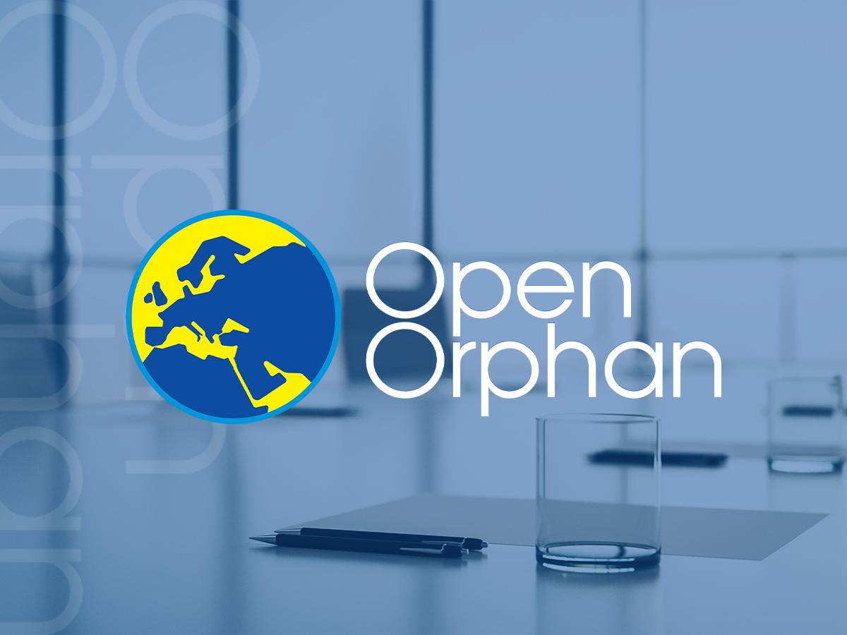 Open Orphan strengthens board with Elaine Sullivan hire