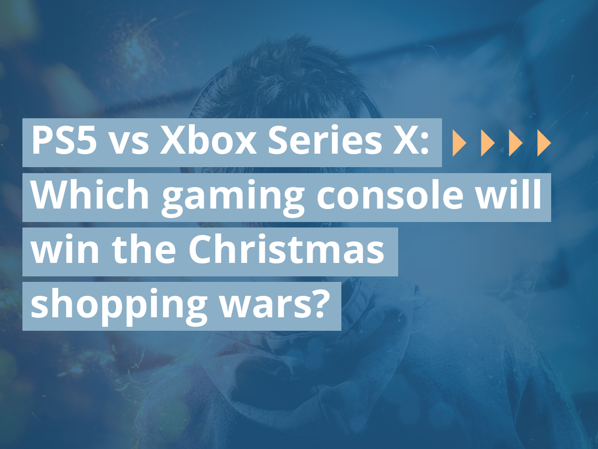 Playstation 5 vs Xbox Series X: Which gaming console will win the Christmas shopping wars?