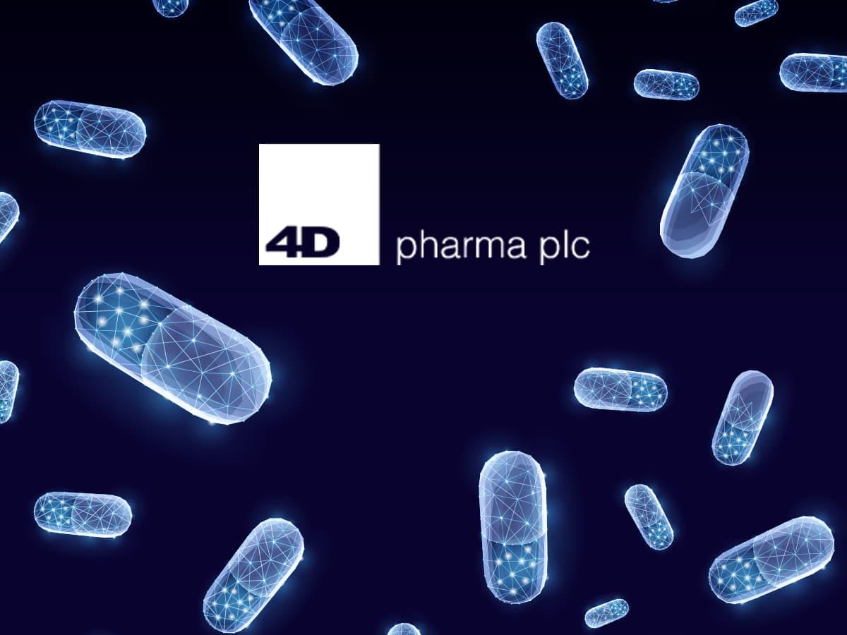 The second-gen Covid-19 stocks offering explosive opportunities: 4D Pharma