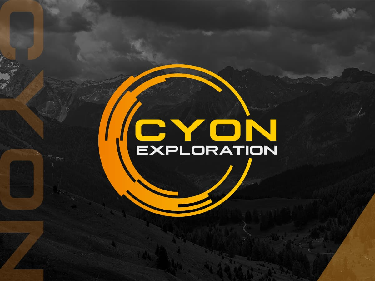 Excitement Builds as Cyon Exploration Identifies Promising Drilling Locations