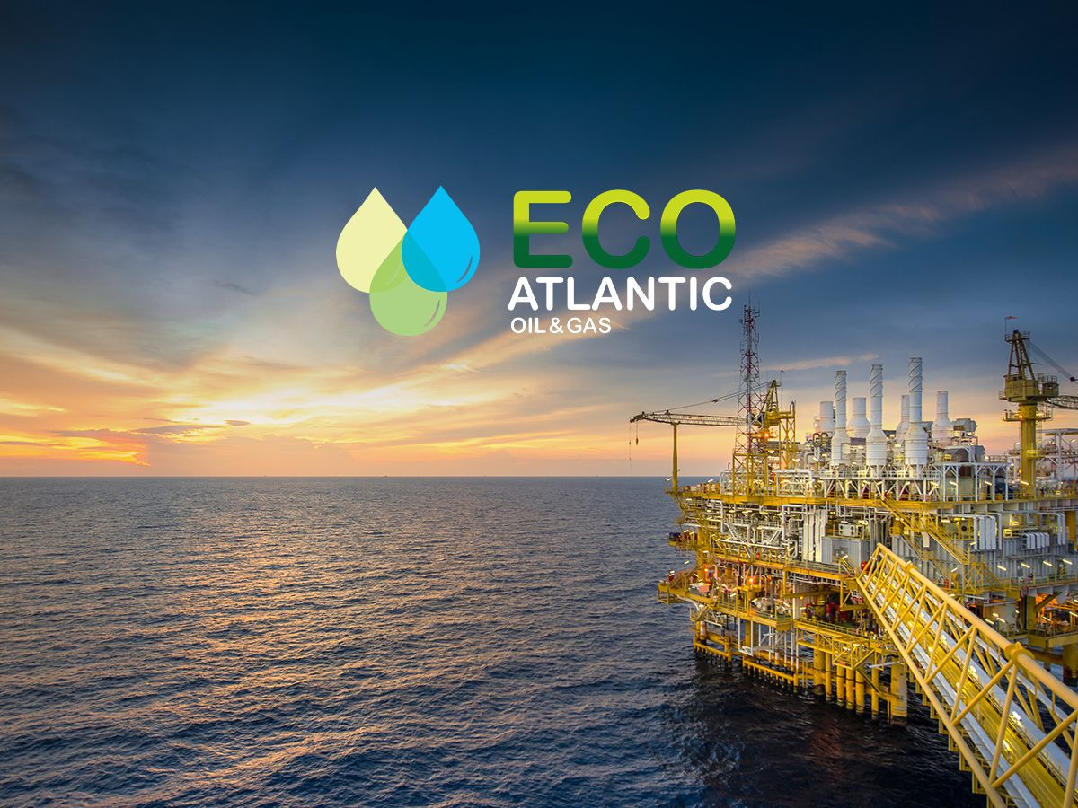 The enormous upside off the shores of Namibia for Eco Atlantic