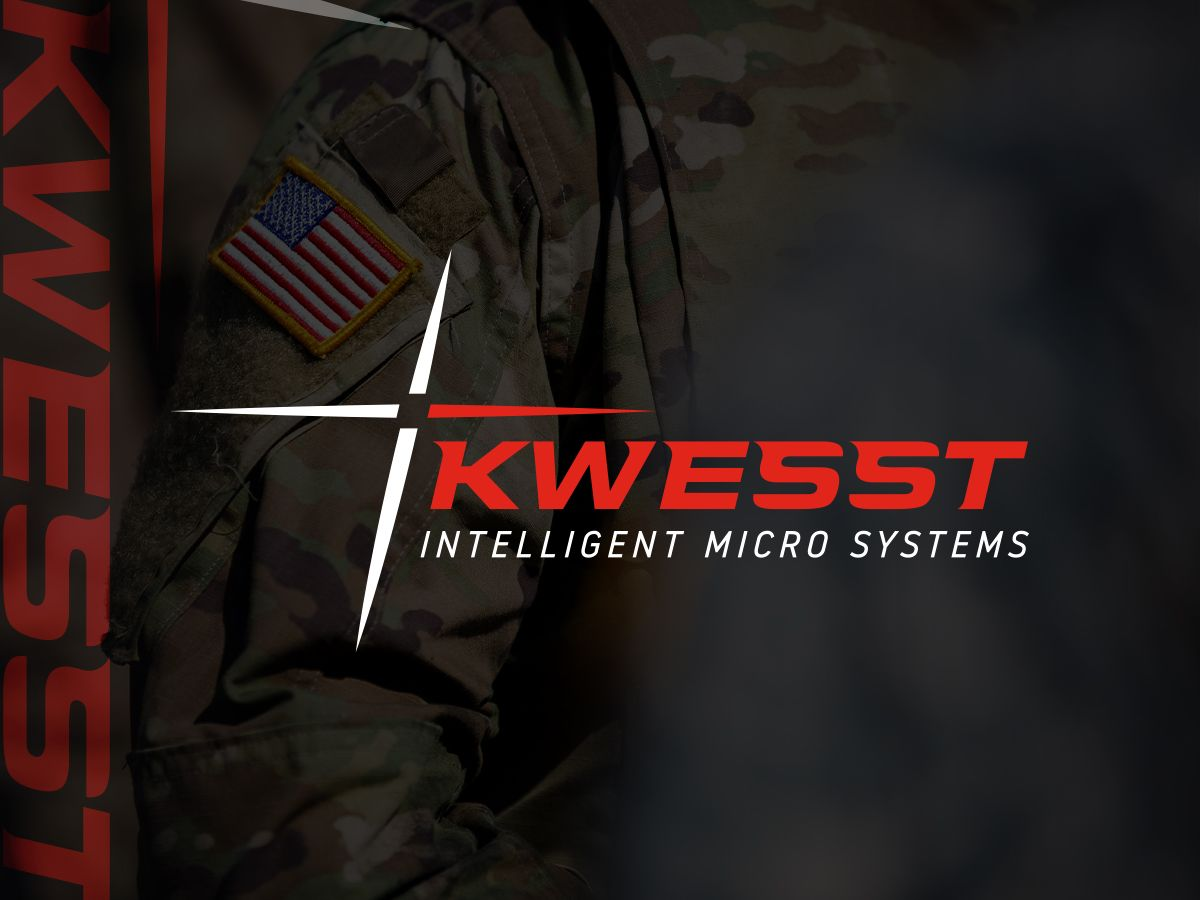 Momentum grows at KWESST following accelerated C$1.1m order from key U.S. military customer