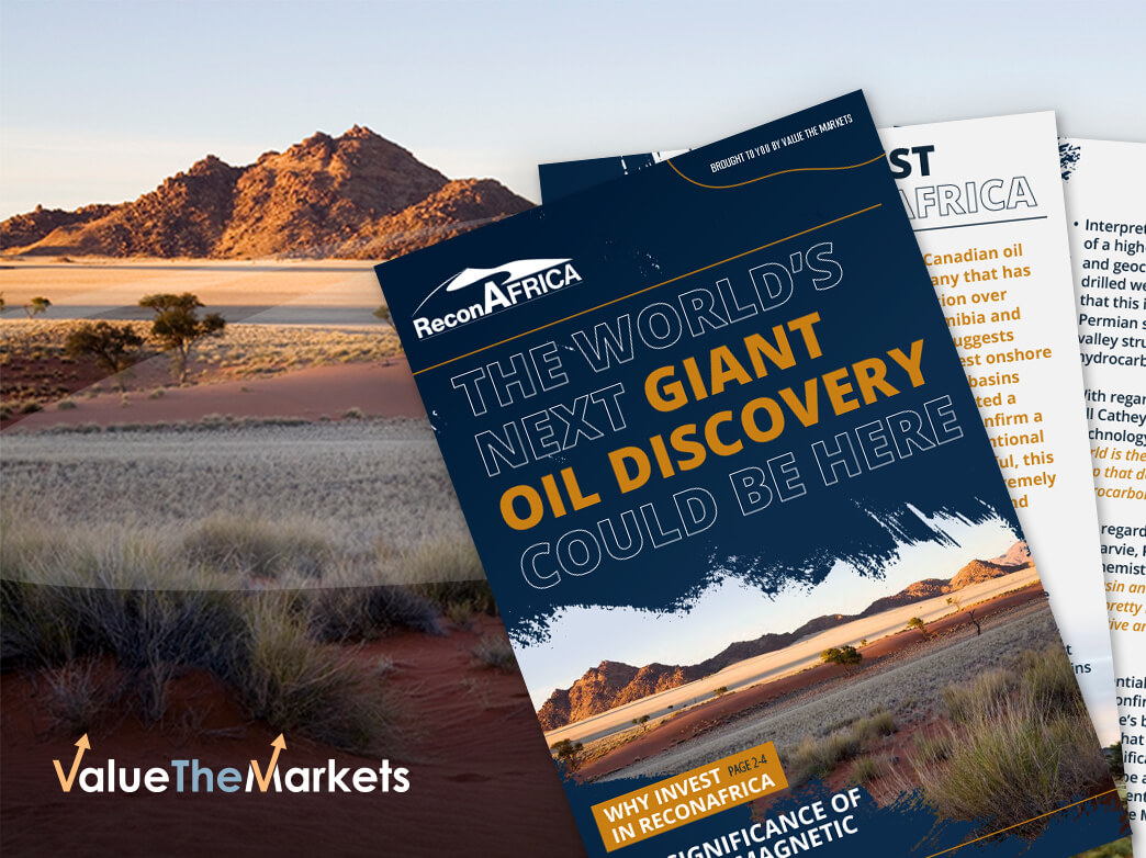 Unlocking One Of The Last Undeveloped Onshore Oil Basins In The World