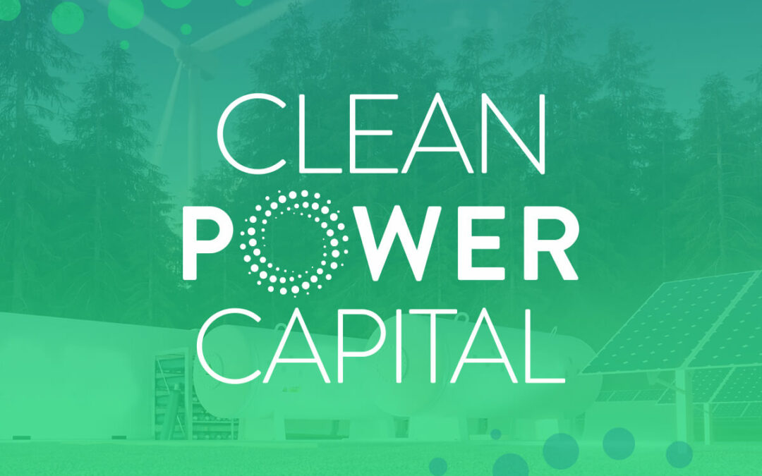 Clean Power's PowerTap Signs Definitive Agreement with Andretti Group to Both Install At Existing Gas Stations and To Distribute PowerTap Hydrogen Fueling Stations