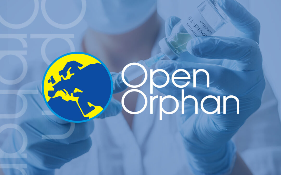 Open Orphan expands human challenge trial capacity with new volunteer recruitment centres