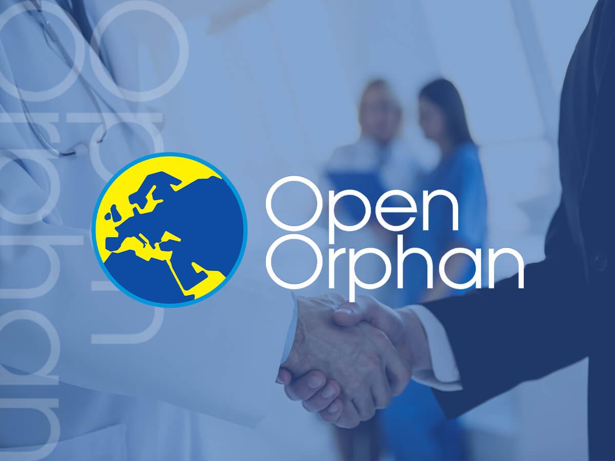 Open Orphan rises as Venn wins major contract renewal with biopharma play