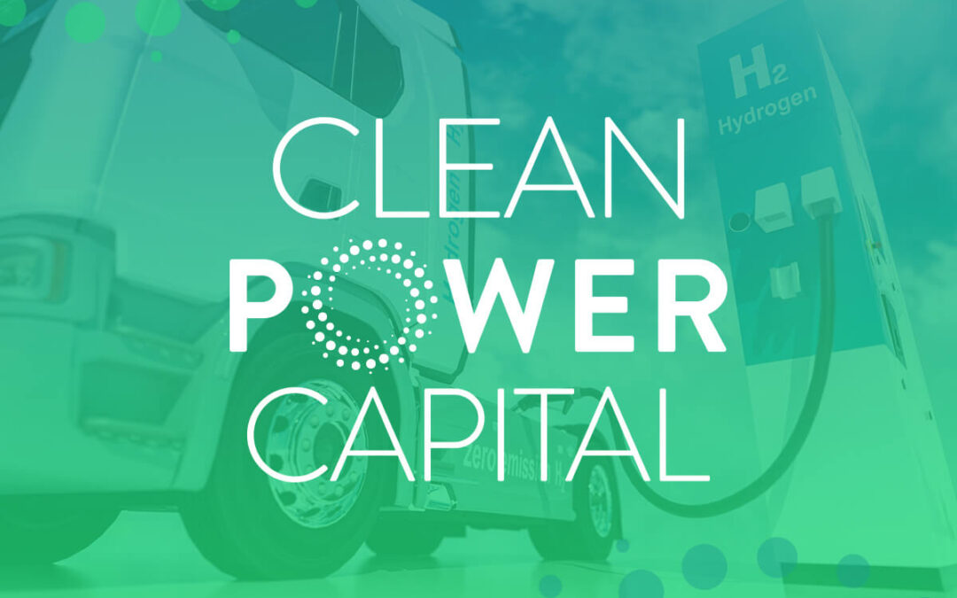Clean Power's PowerTap Announces Hydrogen Station USA Distribution Business Model Details