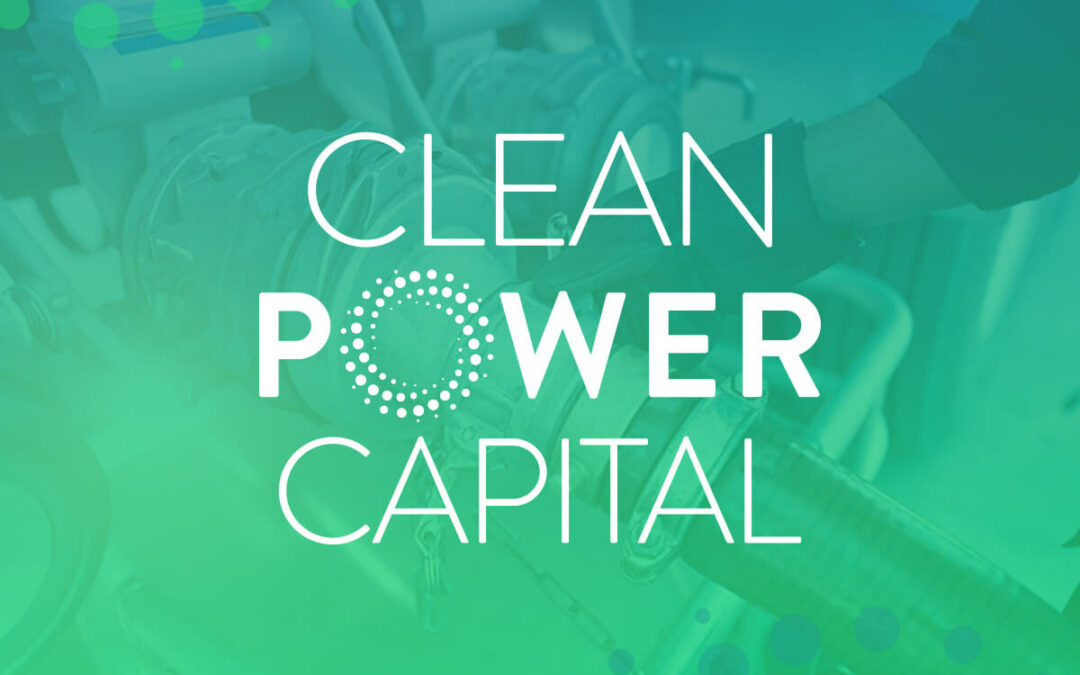 Clean Power Increases its Investment in PowerTap to 94.5%