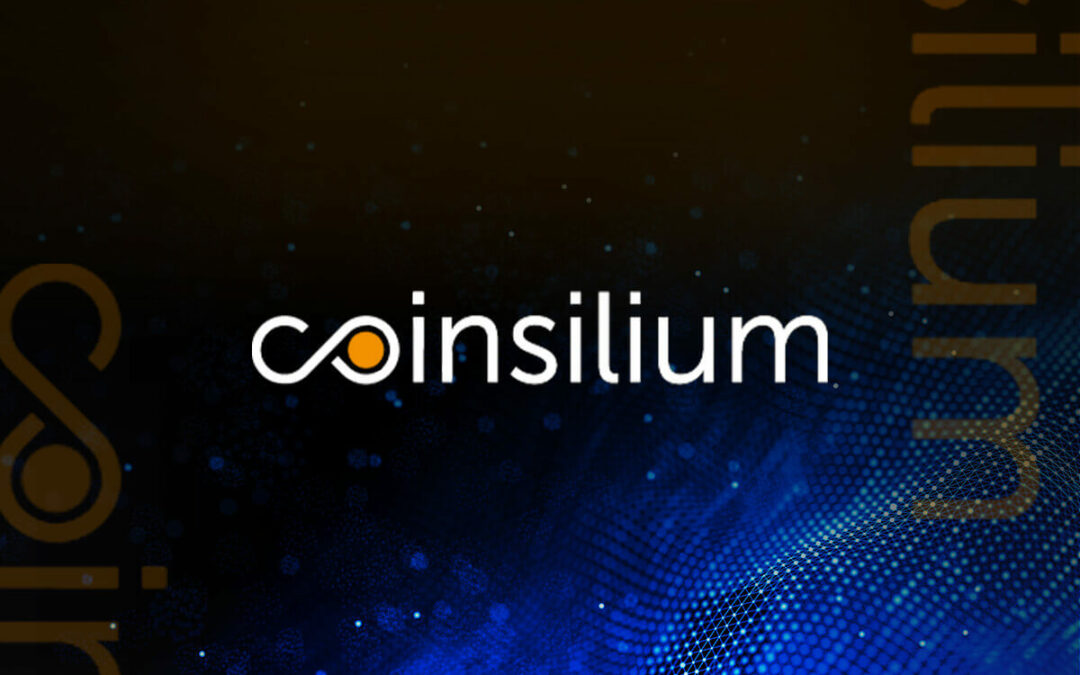 Coinsilium Treasury Growth Continues as Cryptocurrencies Surge Globally
