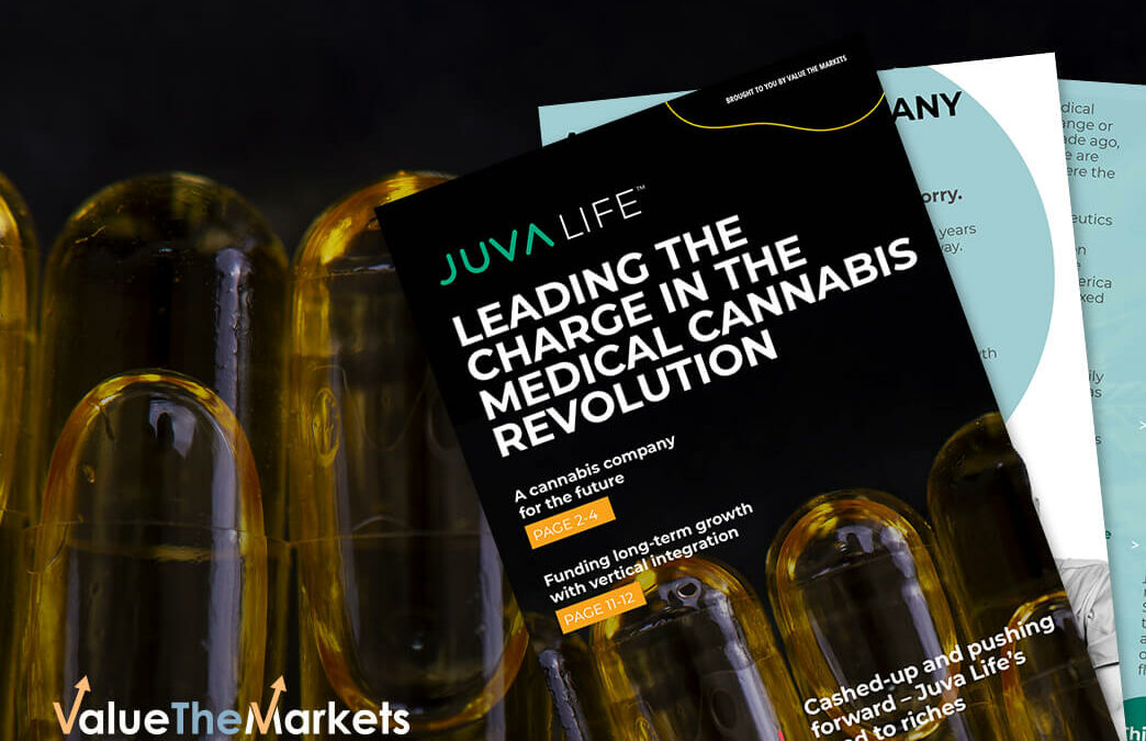 Watershed moment for pioneering Juva Life as licensed cultivation kicks off