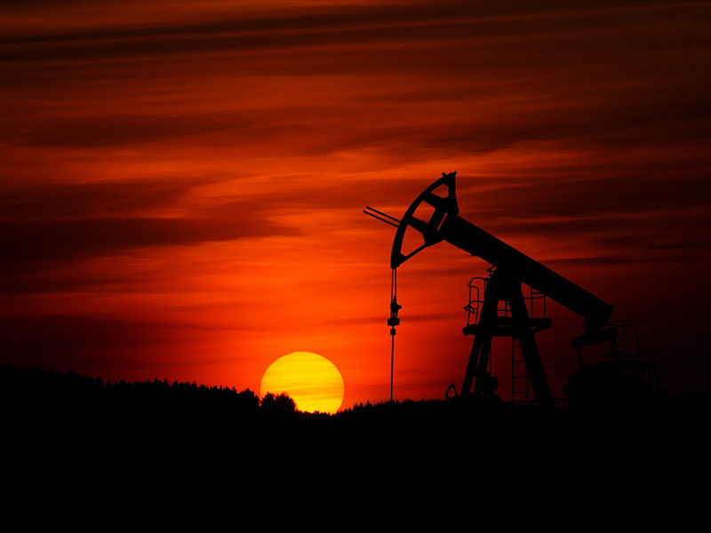 Left for dead: Are oil and gas stocks preparing to soar in 2021?