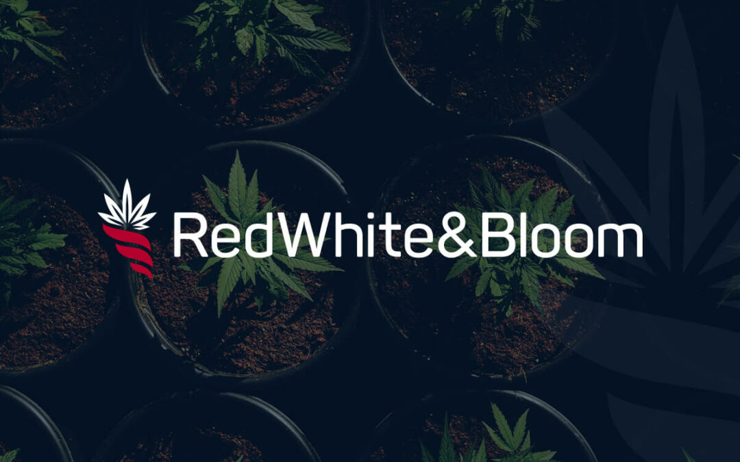 Profits and Progress! Red White and Bloom escalates its Cannabis cultivation into Florida