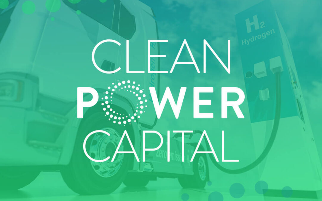 PowerTap's 3rd Generation Blue Hydrogen System Has Applications For Bus Fleets And Trains