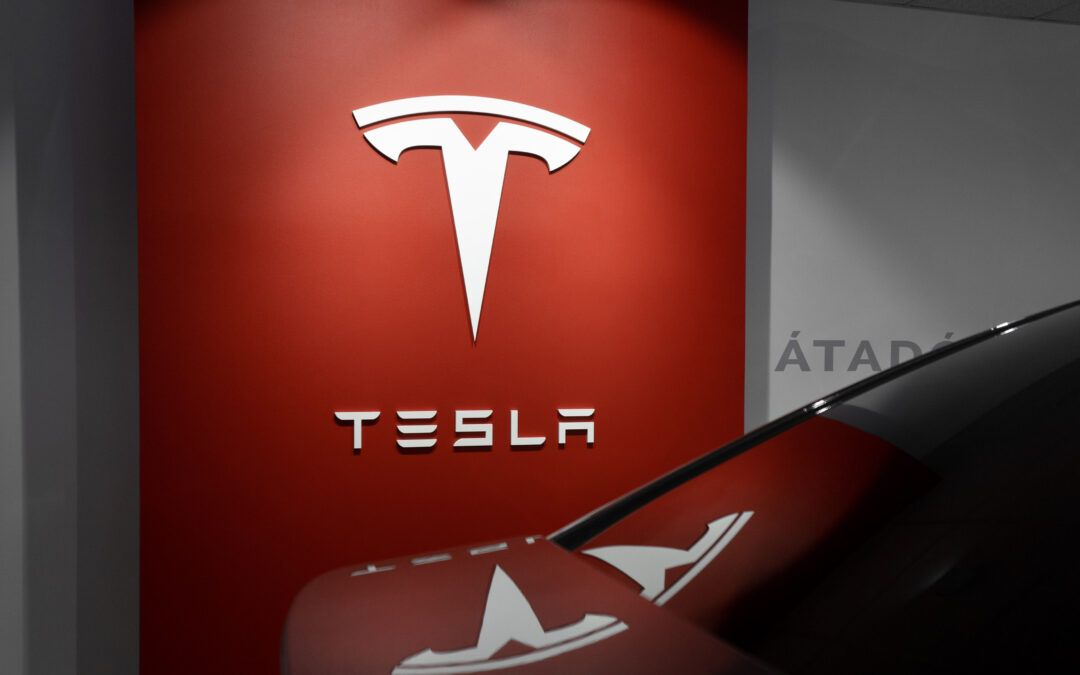 Will other blue-chips copy Tesla's move into Bitcoin stock?