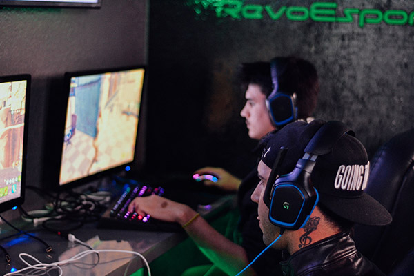Who is winning in the eSports industry?