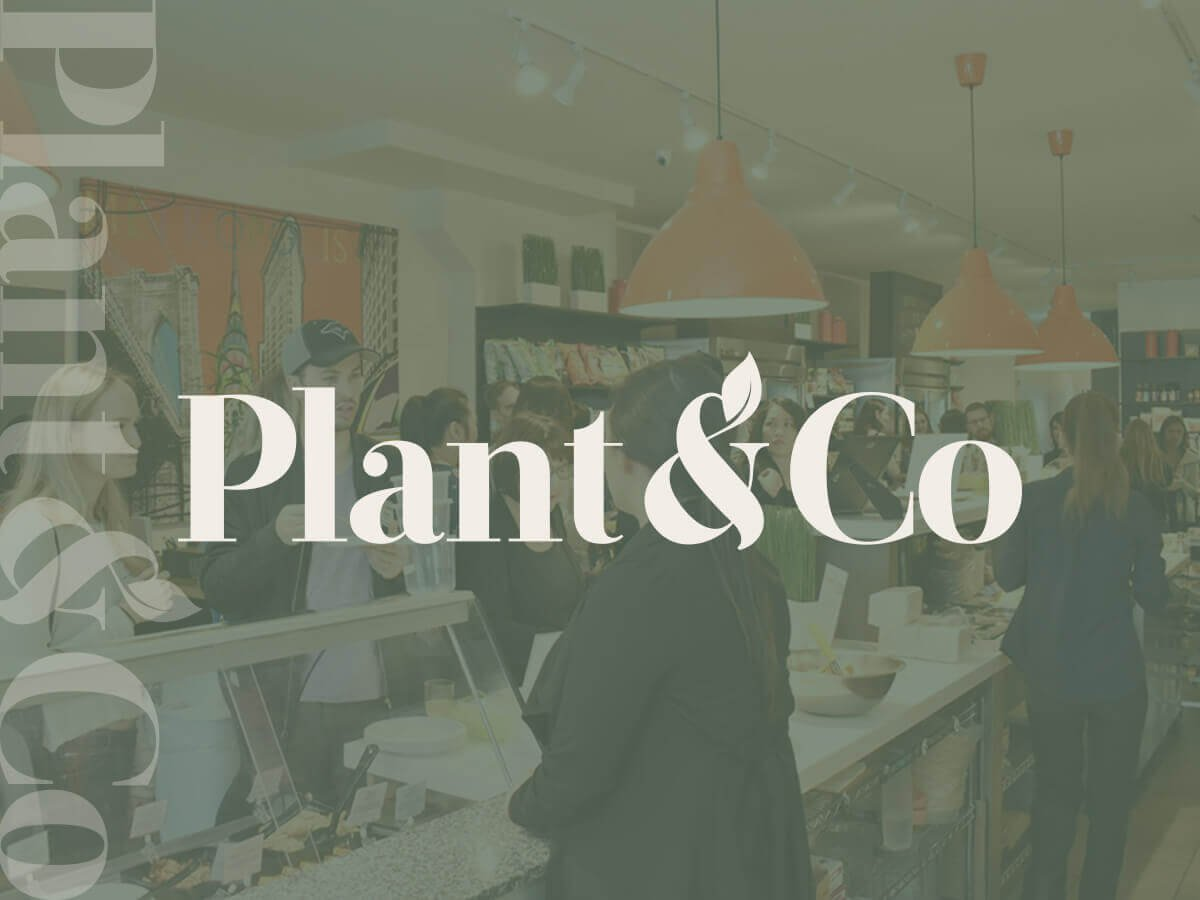 Plant&Co to Offer YamChops Franchise Opportunities  Across North America