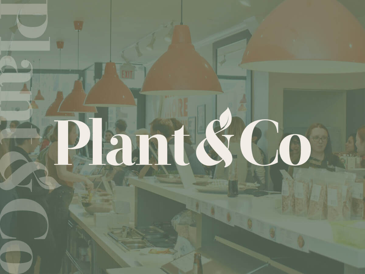 Plant&Co Announces YamChops Location In Montreal