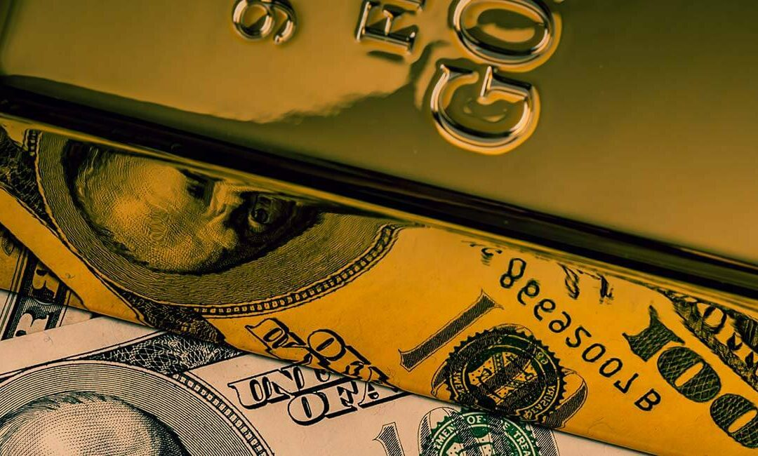 Can the Gold price pierce $2000 with $1.9 trillion flooding the economy?
