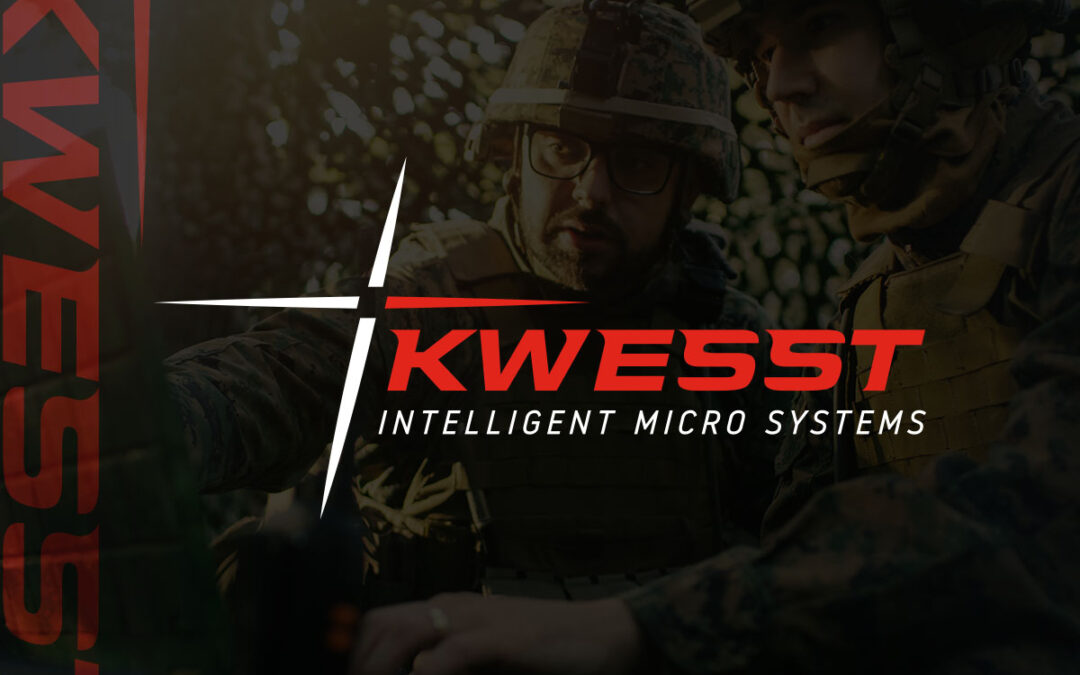 "KWESST completes successful integration of TASCS IFM for 81mm mortar into ""ATAK"" for key U.S. military customer"