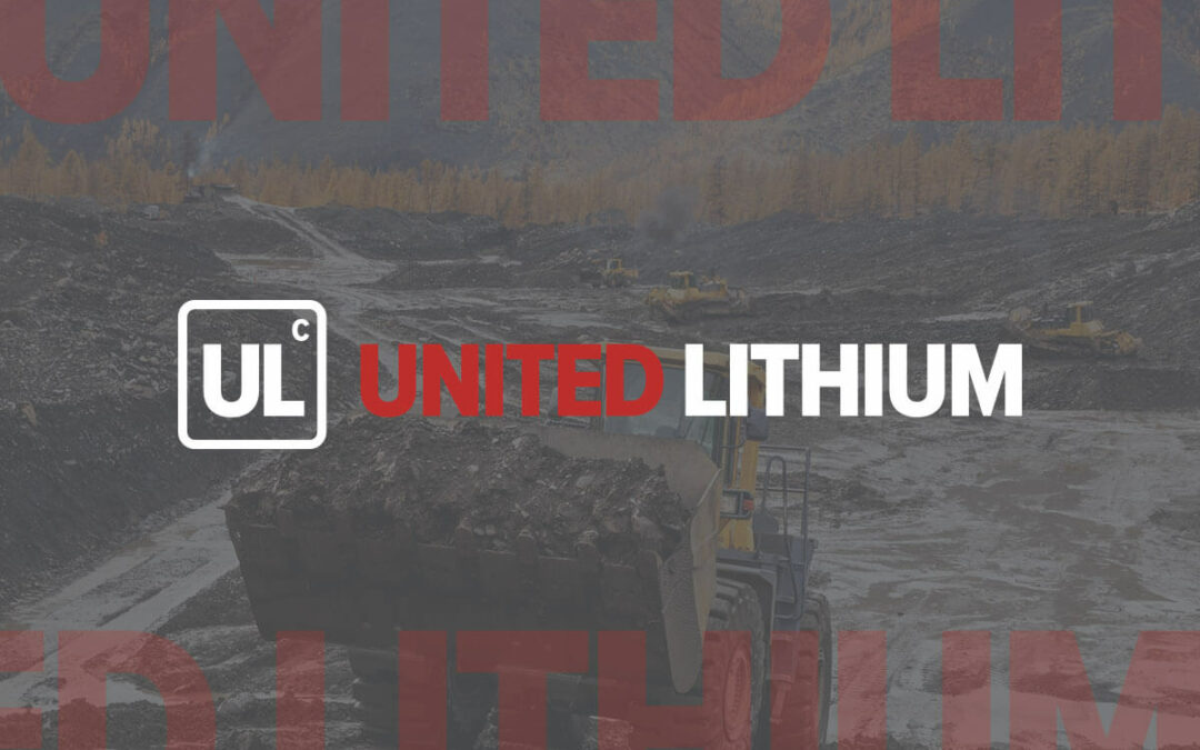 United Lithium Corp. expands advisory board with addition of Mark Saxon