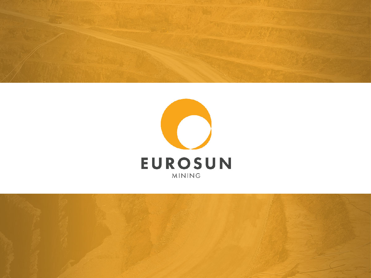 Euro Sun announces robust Definitive Feasibility Study for the Rovina Valley Gold-Copper Project in Romania
