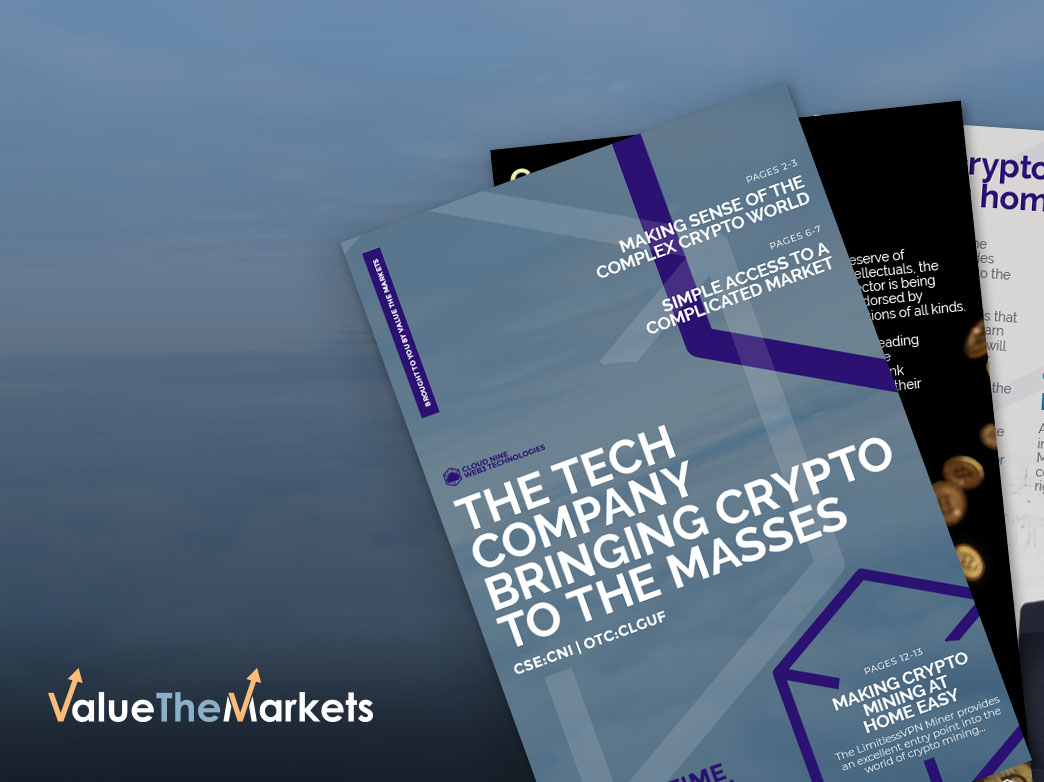 This exciting under-the-radar firm is set to soar as it helps to bring crypto to the mainstream